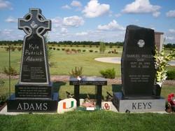 Kyle Patrick Adams