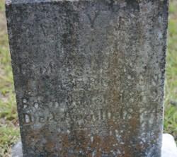 Lucy Ella Ferguson