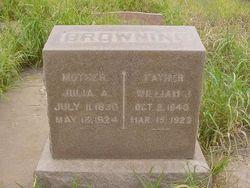 William J. Browning