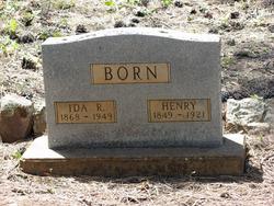 Henry Dutch Henry Born