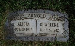 Charlene Arnold