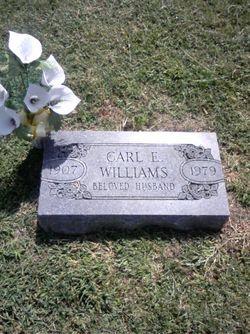 Carl Edgar Williams