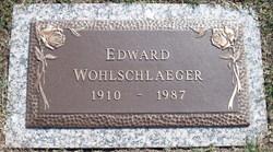 Edward Henry Wohlschlaeger