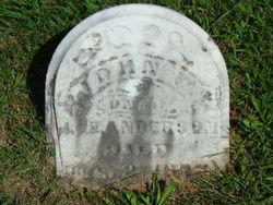 John W Anderson