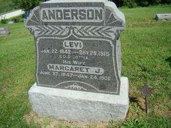 Margaret Jane <i>Wharton</i> Anderson