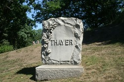 Blaine L. Thayer