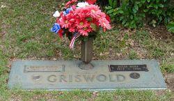 Emmett O'Neal Griswold