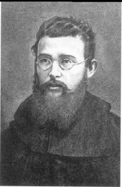 Dom Bonifatius Magnus Fleschutz O.S.B.