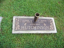 Luther Hutchinson