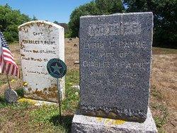 Capt Charles R Paine