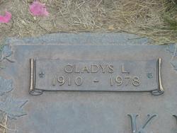 Gladys L. Knapp