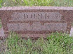 Johnnie R. Dunn