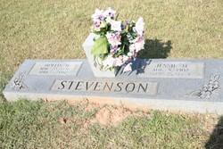 Hollis H Stevenson