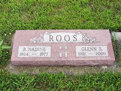 B Nadine Roos