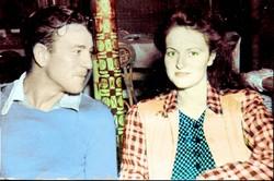 Marjorie Lucille <i>Denlinger</i> Burton