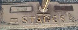 George E. Staggs