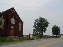Republican Christian Church Cemetery