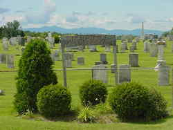 Mead Hill Cemetery