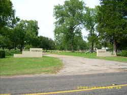 Fairway Garden of Memories Cemetery