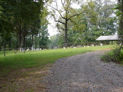 McCombs Cemetery