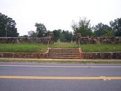 Woodland Presbyterian Cemetery