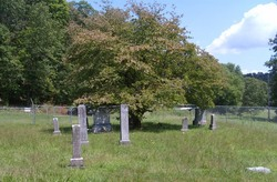 Amos Cemetery