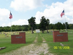 Fawn Creek Cemetery
