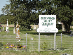 Greenwood Valley Cemetery