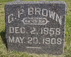 George P Brown