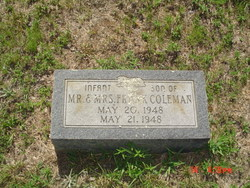 John Robert Coleman