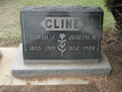 Joseph M. Cline