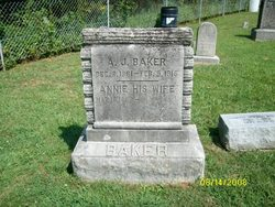 Annie Baker