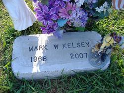 Mark Wesley Kelsey
