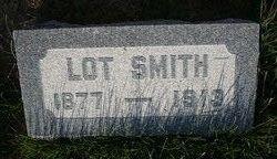 Lot Smith, Jr