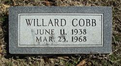 Willard Cobb
