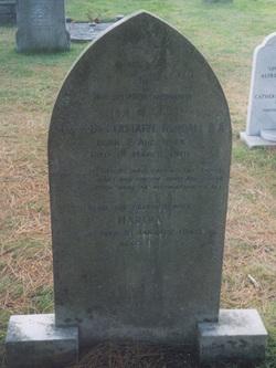 Rev Holliday Bickerstaffe Kendall
