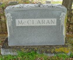 Carrie Whaley <i>McClaran</i> Jones