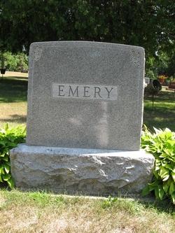 Isabella <i>Whitson</i> Emery