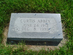 Curtis St Clair Abbey