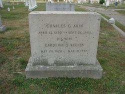 Charles Gardner Akin, Sr