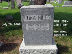 Cora Niles