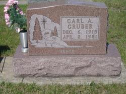 Carl A Gruber