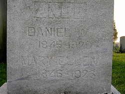 Daniel W Ande