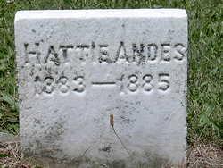 Hattie Andes