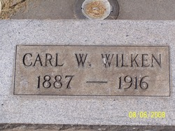 Carl W. Wilken