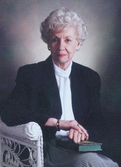 Mary Frances Mai-Fan <i>O'Callaghan</i> England