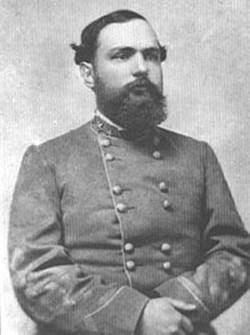 William Henry Fitzhugh Rooney Lee