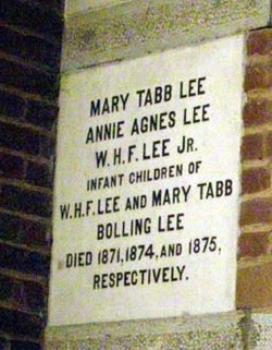 Mary Tabb Lee