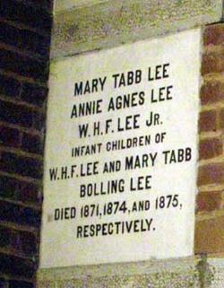 Ann Agnes Lee