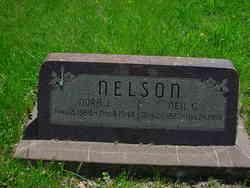Neil G Nelson